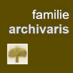 Familie Archivaris