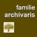 Familie Archivaris