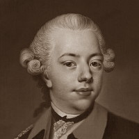 Erfstadhouder Prins Willem V (Willem Batavus)