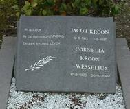 kroon-wesselius (Jacob Kroon)