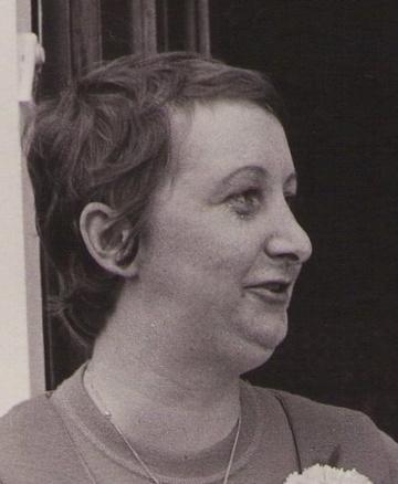 Theresia Banis