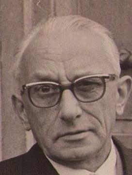 Johan Banis