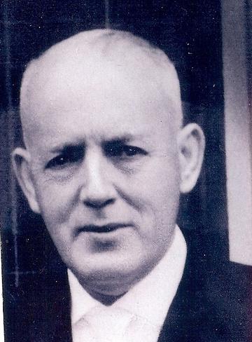 Gerrit van Dalsem