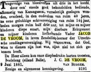 Jacob de Vroom