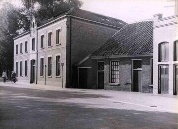 Afbeelding bij Engelbert  ter Kuile