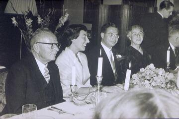 Hendrika Frederika Gerharda ter Kuile
