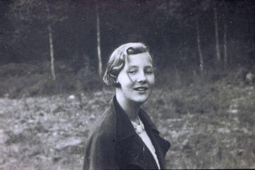 Anna Catharina ter Kuile