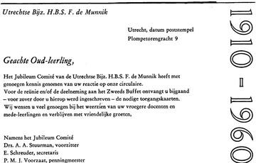 Afbeelding bij Gijsbertus Cornelis (Bert)  Severijn