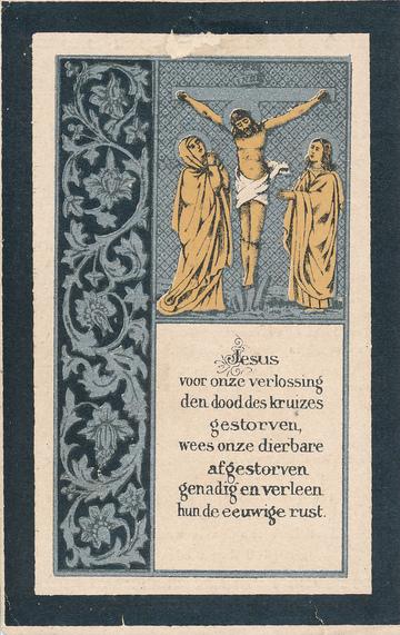 Martinus Henricus Gerardus Boumans