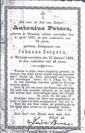 Antonius Peters