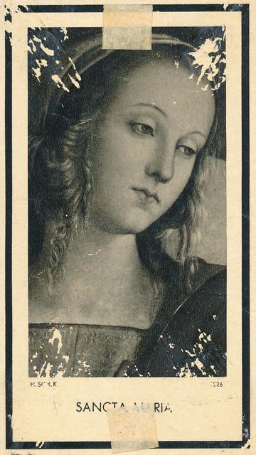 Maria Petronella Crooijmans
