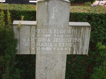 Antonia Jenniskens