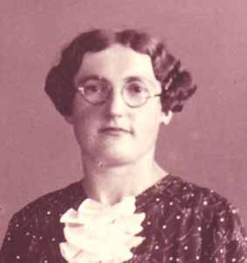 Johanna Maria Hendriks
