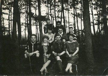 Image for Johanna, Hendrika, Elisabeth Lambregts