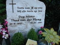 Theodora Wilhelmina Maria van der Ploeg