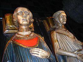 Afbeelding bij Gerard III van  Gelre