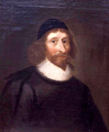 Afbeelding bij Alexander Falconer, 1st Lord Falconer of Halkerton