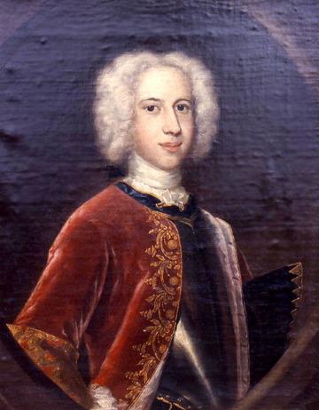 Afbeelding bij Alexander Falconer, 5th Lord Falconer of Halkerton