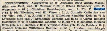 115081christinabroekhuijsenoverlijden-detijd29-8-1934 (Christina Broekhuijsen)