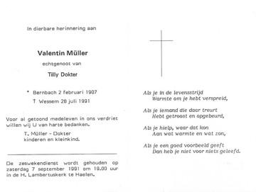 Valentin Müller