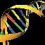 Logo Genetische genealogie (DNA)