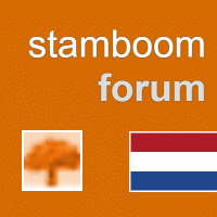 Stamboom Forum Logo